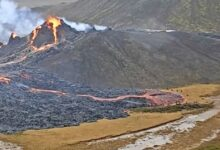Photo of Arqueologia extrema e in extremis contra la lava en Islandia