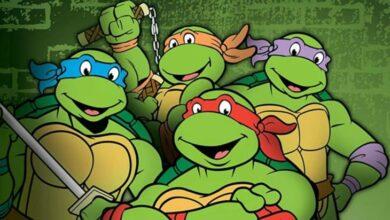 Photo of Así es el nuevo juego retro de las Tortugas Ninja
