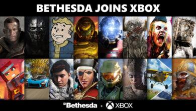 Photo of Microsoft finalmente adquiere ZeniMax y se hace de Bethesda Softworks