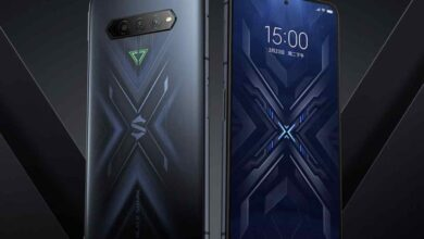 Photo of La nueva familia de móviles gaming Black Shark de Xiaomi ofrecen prestaciones de vértigo