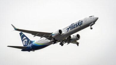 Photo of Alaska Airlines empieza a volar con el Boeing 737 MAX