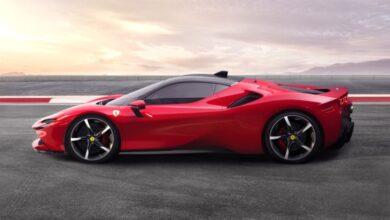 Photo of El Ferrari SF90 Stradale, uno de los coches más avanzados de 2021