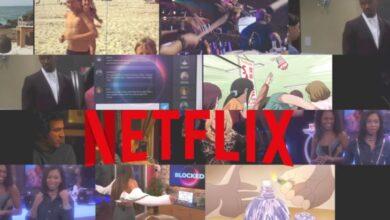 Photo of Estrenos en Netflix para abril de 2021: un repertorio con más de 70 series y películas