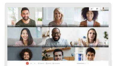 Photo of Google Meet extiende las videollamadas gratuitas sin límites hasta junio