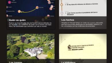 Photo of LaDonacion.es es un titánico trabajo de datos, fuentes abiertas, ciencia de datos y visualización de información