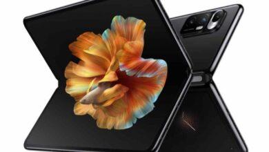 Photo of Xiaomi entra en el segmento de móviles plegables con el nuevo Mi Mix Fold