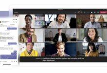 Photo of Las nuevas funciones que llegarán a Microsoft Teams este año