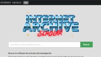 Photo of Millones de publicaciones académicas gratis en Internet