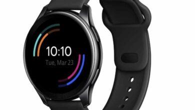 Photo of Este es el OnePlus Watch, el primer reloj inteligente de OnePlus