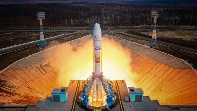 Photo of Lanzado el quinto lote de satélites para acceso a Internet de OneWeb