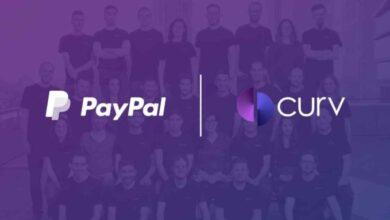 Photo of PayPal está adquiriendo Curv para acelerar sus iniciativas basadas en criptomonedas
