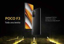 Photo of POCO vuelve a agitar la gama alta con la relación calidad/precio de los nuevos POCO F3