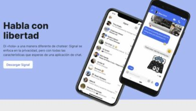 Photo of Nueva beta de Signal para Android facilita la migración a un nuevo móvil