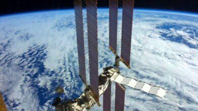 Photo of La tripulación de la Soyuz MS-17 hace la mudanza de su cápsula a otro puerto de la Estación Espacial Internacional