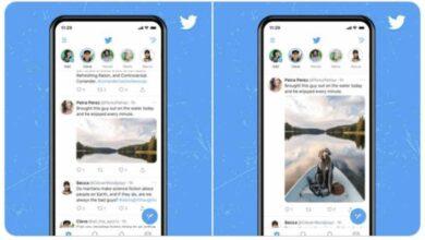 Photo of Twitter prueba nuevos modos de visualización de imágenes en móviles