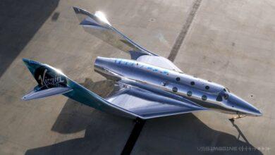 Photo of Virgin Galactic presenta su nuevo avión cohete StarShip III