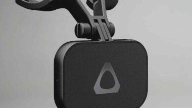 Photo of Este rastreador de movimiento facial de HTC promete seguir cualquier movimiento de la cara