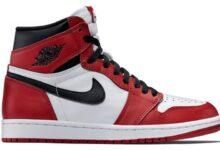 Photo of ÍCONOS / Air Jordan 1: las zapatillas que marcaron un antes y un después