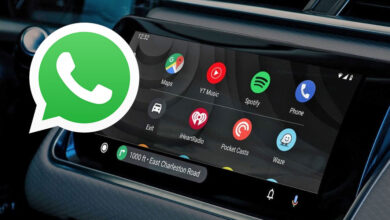 Photo of WhatsApp: bug en Android Auto lee mensajes en inglés y así se arregla