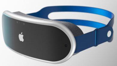 Photo of Los auriculares Apple 2022 rastrearán el movimiento de los ojos, según Kuo