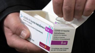 Photo of Coronavirus: Países europeos reanudaron vacunación con AstraZeneca
