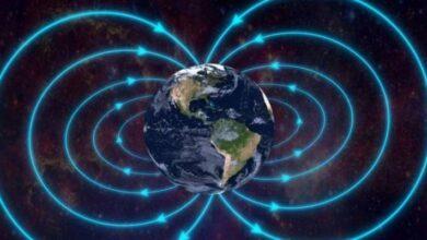 Photo of Ciencia: ¿qué pasa si el campo magnético de la Tierra se debilita?