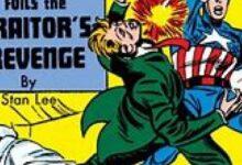 Photo of Capitán América cumple hoy 80 años en los cómics, ¿por qué cambió su escudo original?