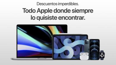 Photo of Los mejores precios en productos Apple están en PC Factory