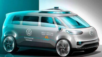 Photo of Así será BUZZ, la furgoneta autónoma de Volkswagen