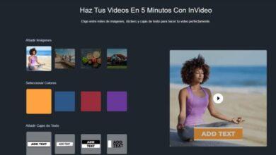Photo of Así es el Editor de Vídeos gratuito de Invideo