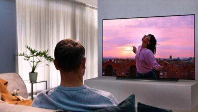 Photo of LG OLED55CX, una TV OLED con una calidad impresionante
