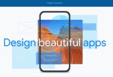 Photo of Flutter, para crear apps rápidamente, lanza su versión 2.0