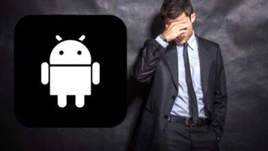 Photo of Si tus apps de Android tienen problemas, no eres el único, pero la solución es sencilla