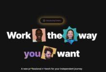 Photo of Contra, una red social para profesionales que buscan nuevos proyectos
