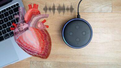 Photo of Asistentes inteligentes pueden identificar problemas en nuestro corazón