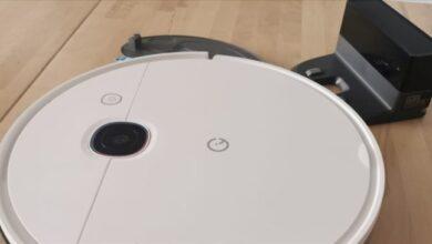 Photo of Probamos la Yeedi 2 hybrid, la nueva aspiradora que también friega