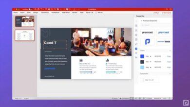 Photo of Premast, para crear mejores presentaciones en PowerPoint, presenta su versión 2.0