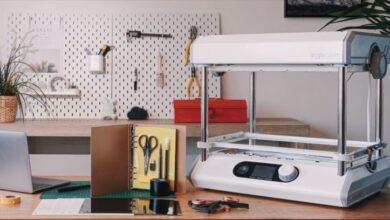 Photo of La impresora 3D que clona objetos en pocos segundos