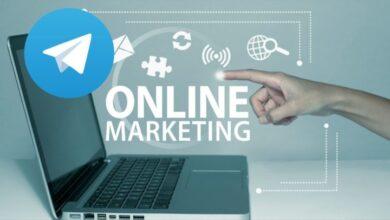 Photo of Cómo usar Telegram para potenciar el marketing online