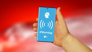 Photo of Cinco razones por las que tu celular se calienta y la forma en que puedes solucionarlo