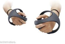Photo of Sony revela sus nuevos controladores para realidad virtual