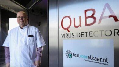 Photo of Coronavirus: Crean prueba en la que solo necesitas gritar