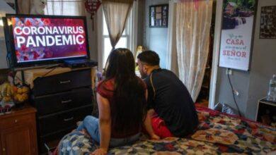 Photo of Coronavirus: ¿Cuáles son las posibilidades de contagiarte si alguien en tu casa está enfermo?
