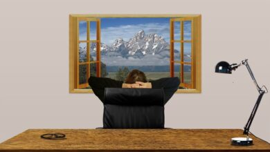 Photo of Un pequeño descanso de cinco minutos en medio de la jornada laboral mejora el desempeño del trabajador, sugiere estudio
