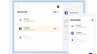 Photo of Dropbox Passwords también estará disponible para las cuentas gratuitas