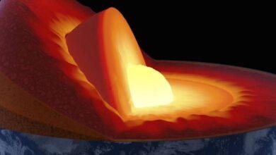 Photo of Científicos confirman la existencia de una capa dentro del núcleo del planeta ¿qué esconde esta región terrestre?