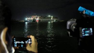 Photo of ¿Ever Given o Evergreen? ¿Cuál era el nombre verdadero del barco que estaba atrapado en el Canal de Suez?