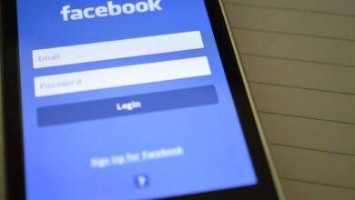 Photo of Así serán las salas de audio que prepara Facebook en su plataforma