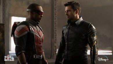Photo of The Falcon and The Winter Soldier: El episodio 3 durará más que los dos primeros