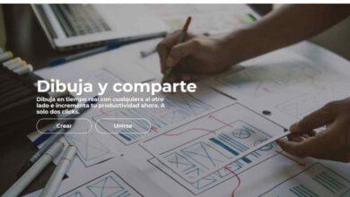 Photo of Así es Fastboard, una sencilla pizarra digital colaborativa en tiempo real